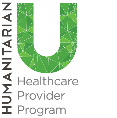 Healthcare Provider Program