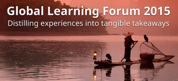 Global Learning Forum 2015