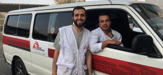 Podcast Episode 3: Professionalization in the Humanitarian Sector