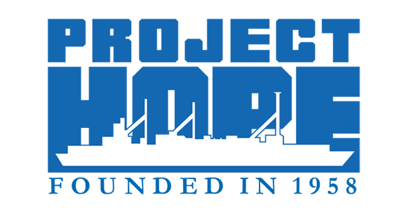 Project HOPE and Partners Train the Humanitarian Workforce for the Next Disaster