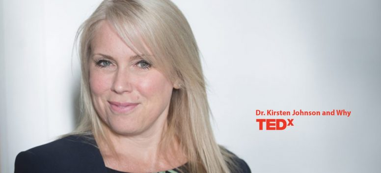 TEDx – Making Humanitarian Response Better