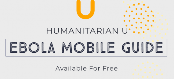 Free Ebola Mobile Guide Now Available